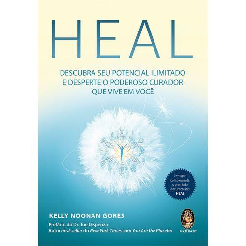 Heal Descubra Seu Potencial Ilimitado