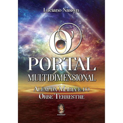 Portal Multidimensional - Além da Magia e do Orbe Terrestre