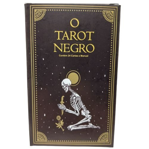 O Tarot Negro