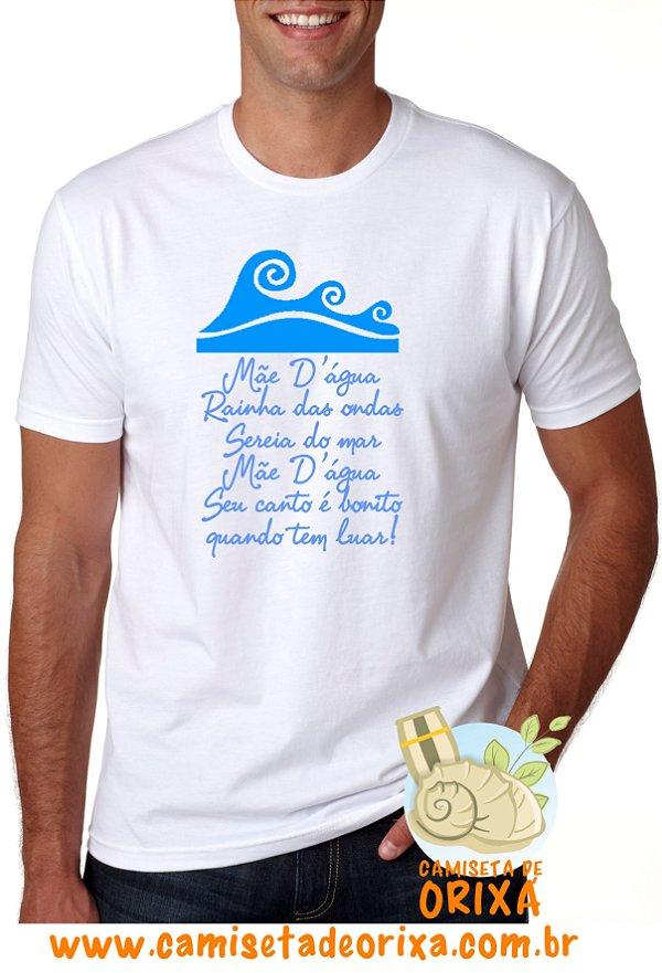 Iemanjá 3 - Mãe D'água Rainha das Ondas Sereia do Mar