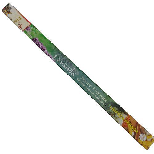 Incenso Lavanda Flute