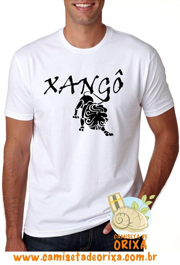 Xangô Leão 8