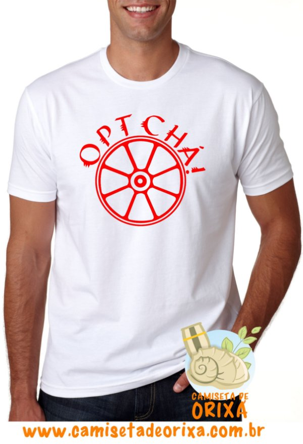 Roda da Fortuna Cigana - Optchá 4