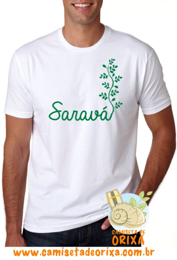 Saravá 1