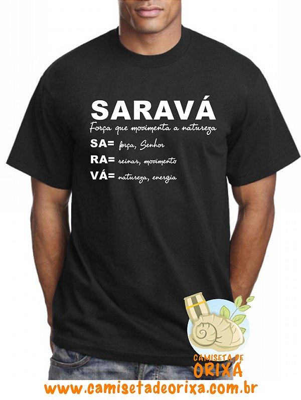 Significado de Saravá 3