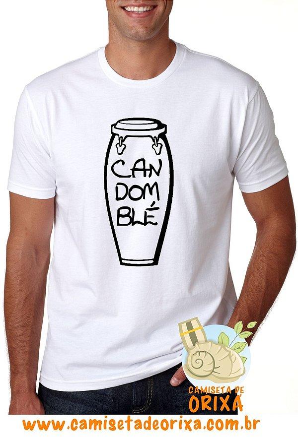 Candomblé 1 Atabaque