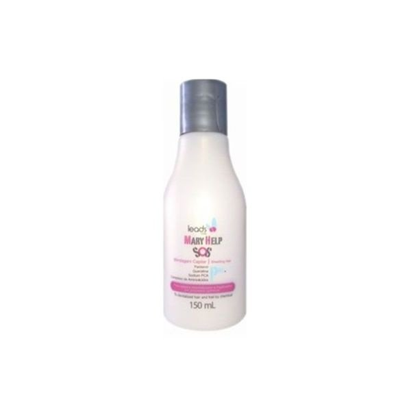 Leads Care Máscara Mary Help SOS Blindagem Capilar - 150ml