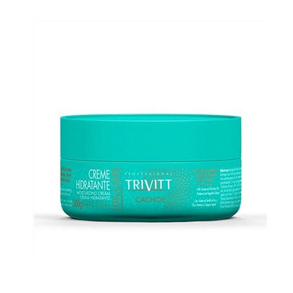 Trivitt Cachos Máscara Hidratante Itallian HairTech 300g