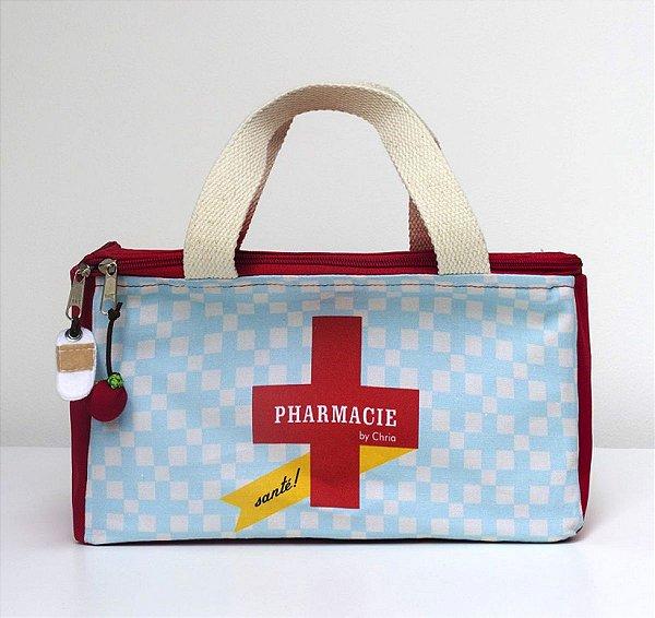 Box Farmácia