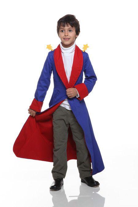 Fantasia Pequeno Príncipe
