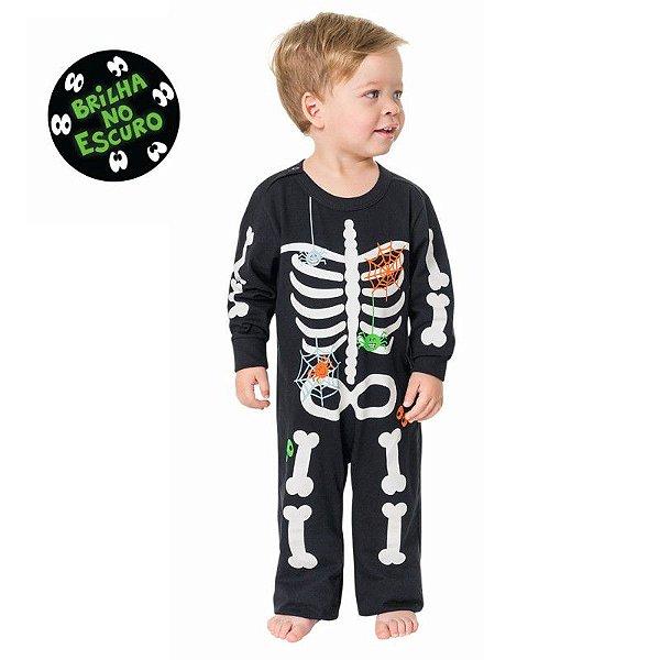 Esqueleto baby