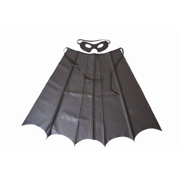 Capa Morcego