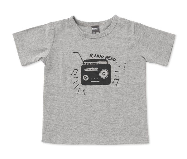 Camiseta Radio Head