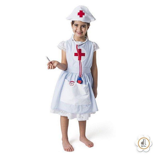 Kit Enfermeira