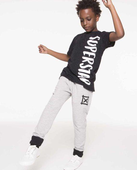 Camiseta Superstar