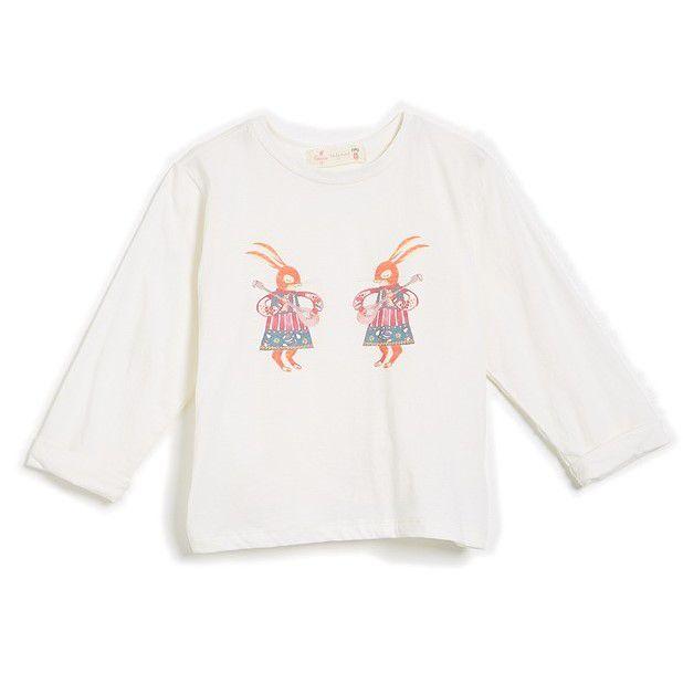 Camiseta Serenata