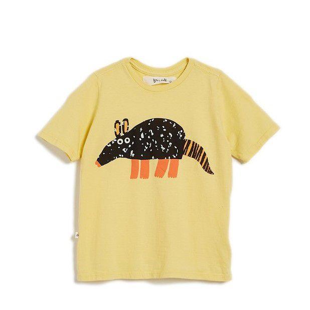 Camiseta Tatu