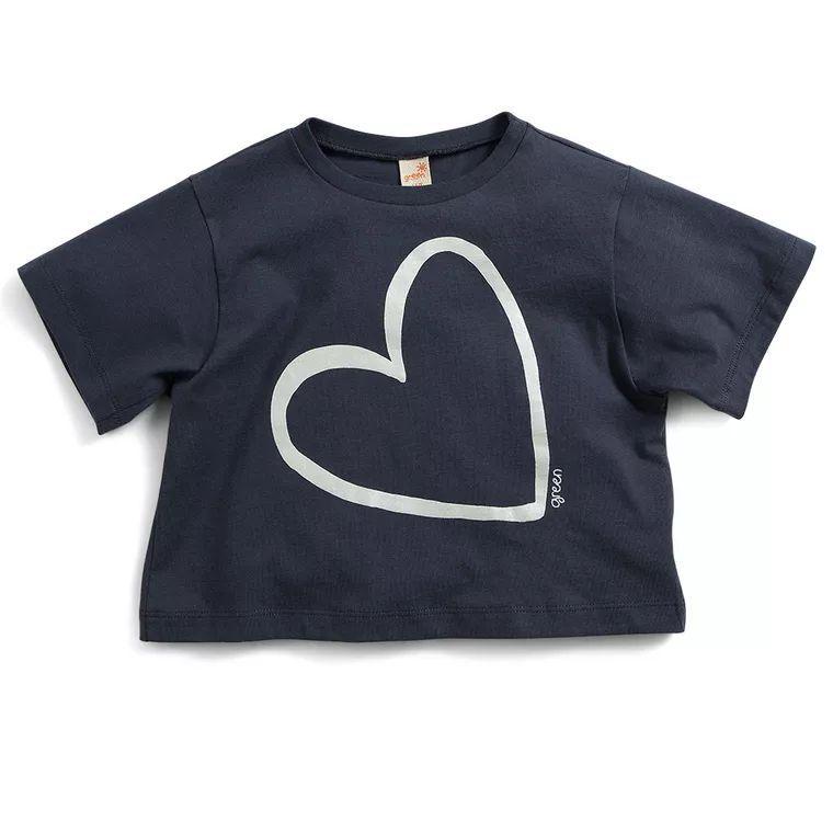 Camiseta Lua Nova