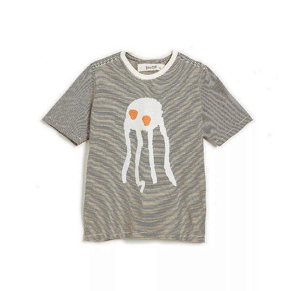 Camiseta Polvo
