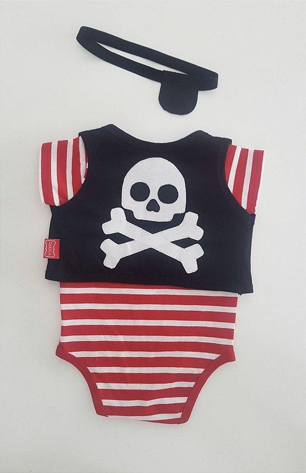 Body Pirata