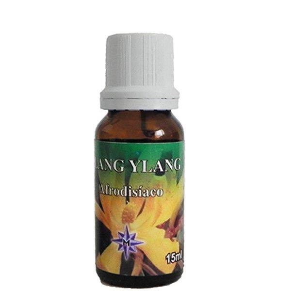 Essência - Ylang - Ylang 15ml