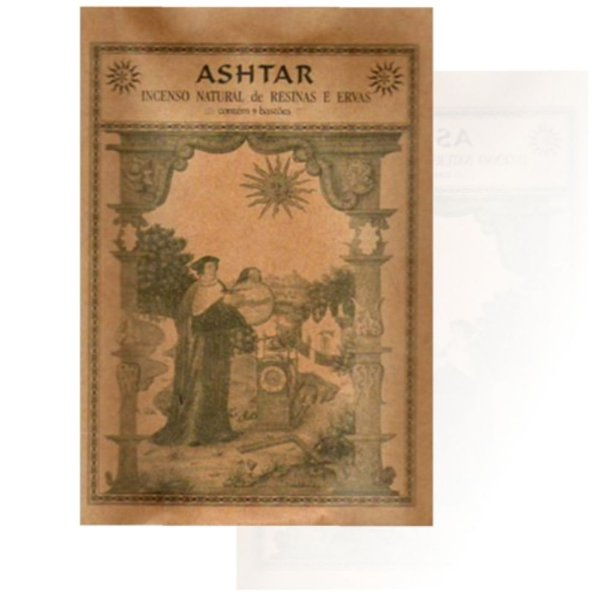 Incenso Ananda Asthar