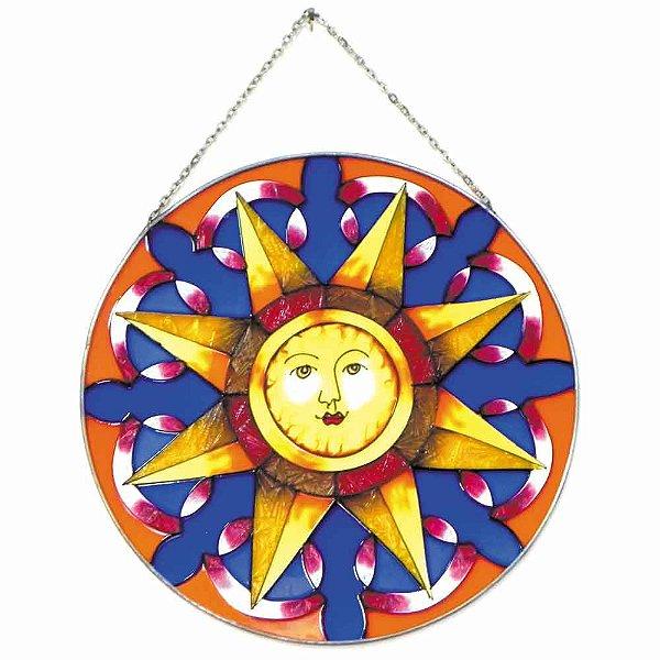Mandala Sol