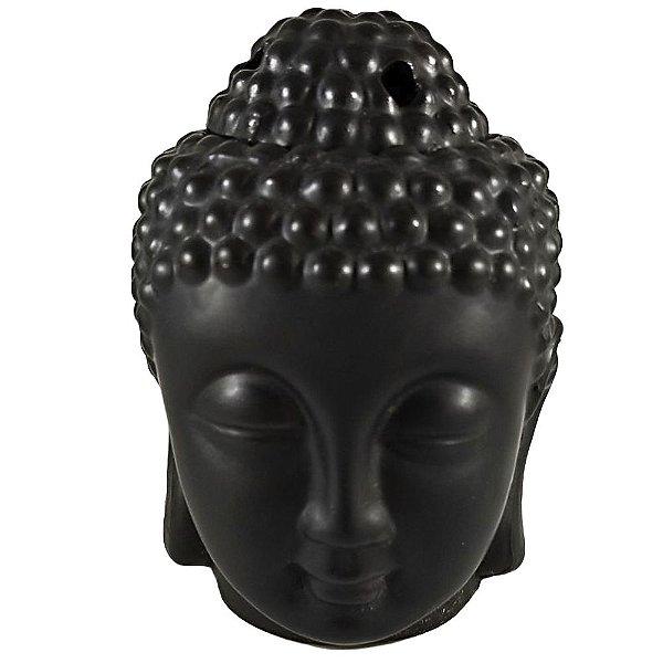 Rechô Cabeça de Buda de Cerâmica A
