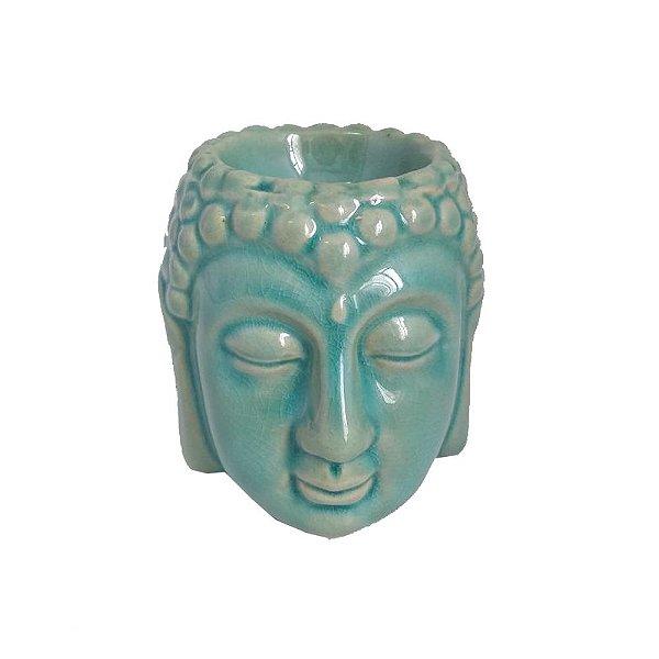 Rechô Cabeça de Buda Azul