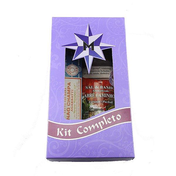 Kit Abre Caminhos