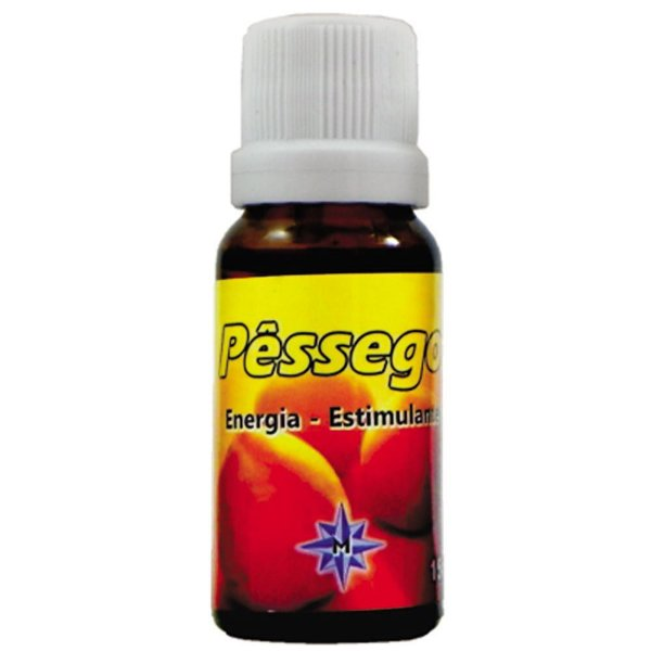 Essência - Pêssego 15ml