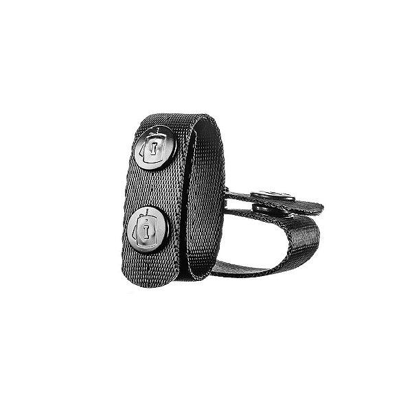 Belt Clip Invictus 4 unidades - Presilhas para cinto