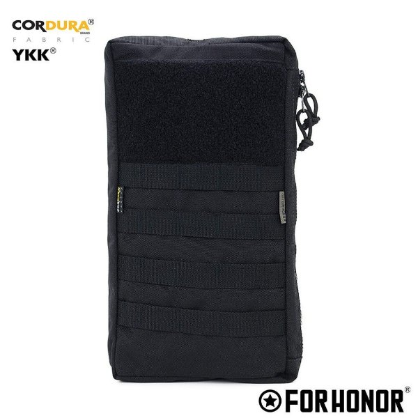 Porta Camelback Forhonor Cordura 1000D - Preto