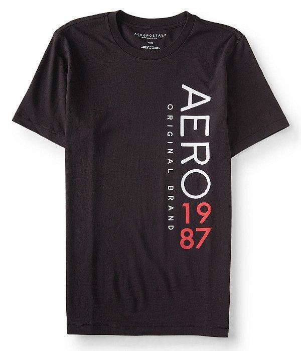 Camisa Aeropostale masculina Original Brand