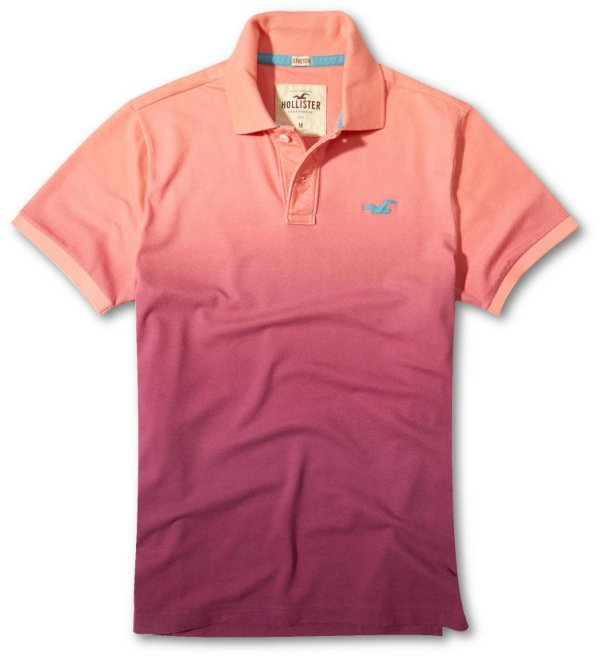 Polo Hollister Masculina 2018