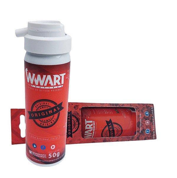 Spray de Pimenta defesa Pessoal
