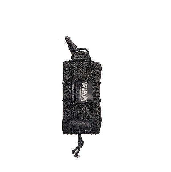 Porta Carregador de Pistola Modular Rígido