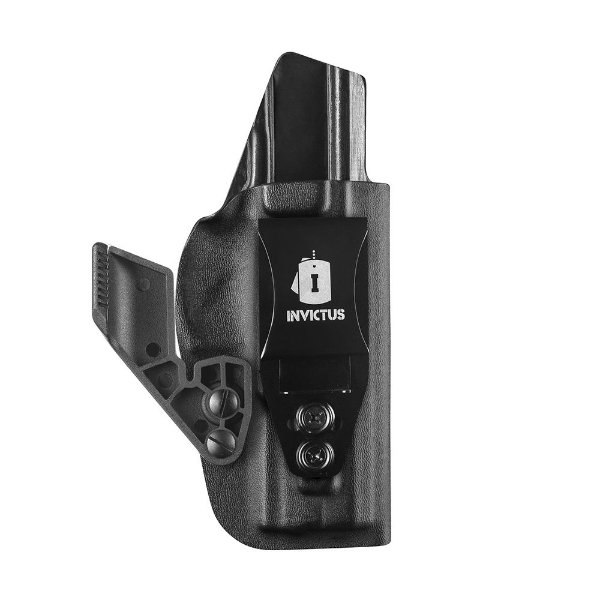 Coldre Velado Invictus Kydex Taurus Pt809 Pt840 Th9 Th40