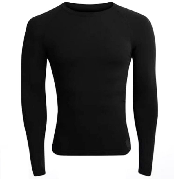 Camisa Térmica Segunda Pele proteção FPS 50+