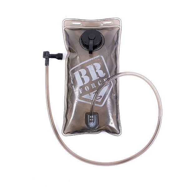 Refil Hidratação BR Force Amazonas