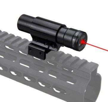 Suporte para Lanterna / Laser Sight para Trilhos 11mm