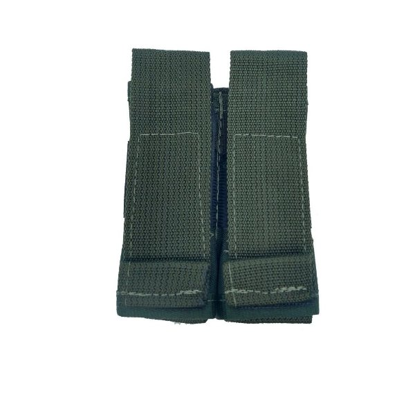 Porta Carregador de Pistola Modular Verde WWART TACTICAL