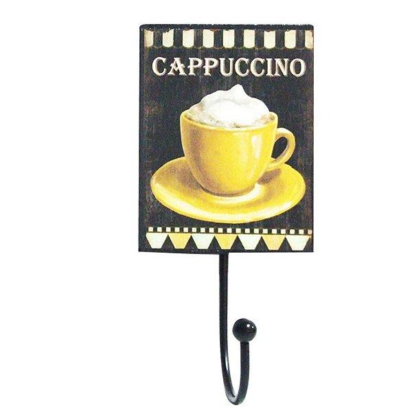 Cabideiro - Cappuccino