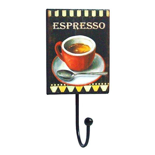 Cabideiro - Espresso