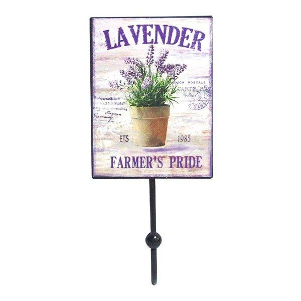 Cabideiro - Lavender