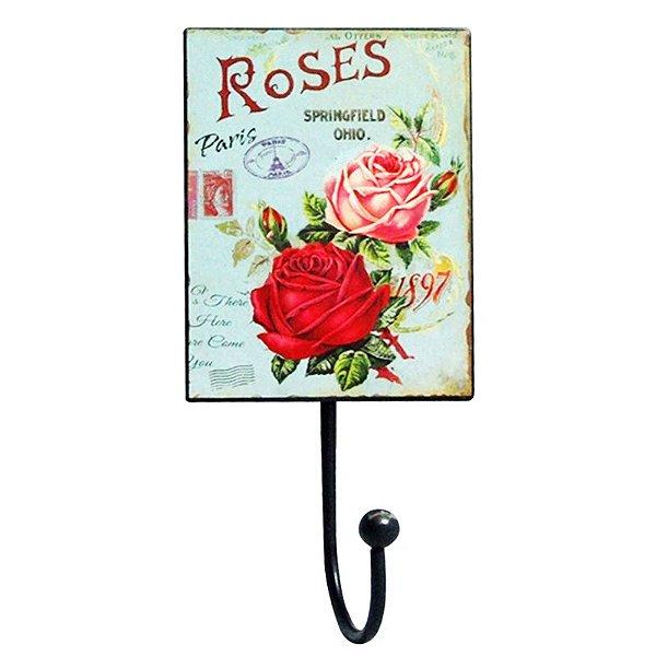 Cabideiro - Roses 2
