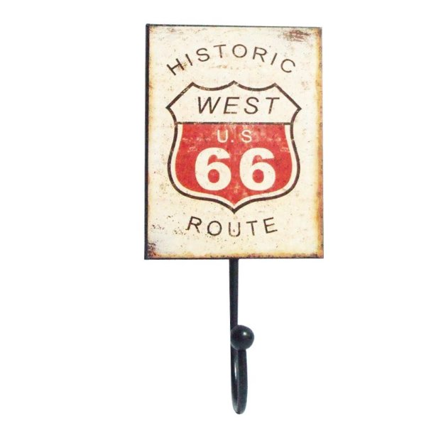 Cabideiro - West Route 66