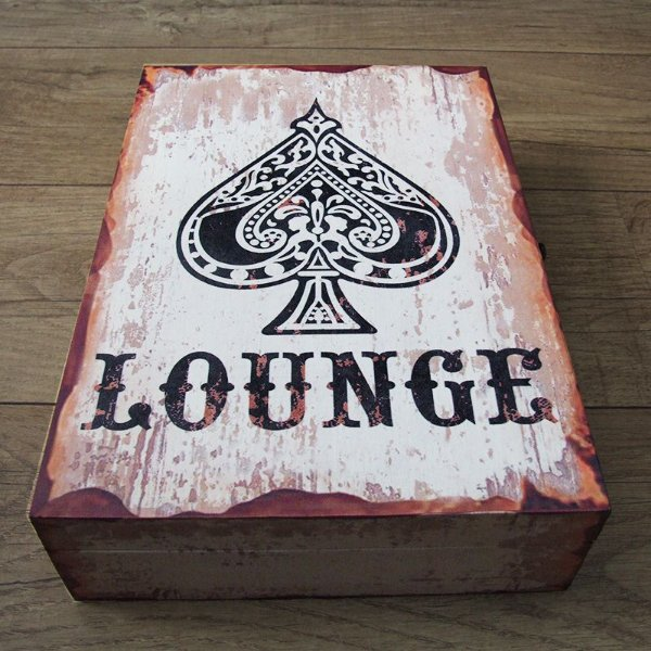 Porta chaves - Lounge