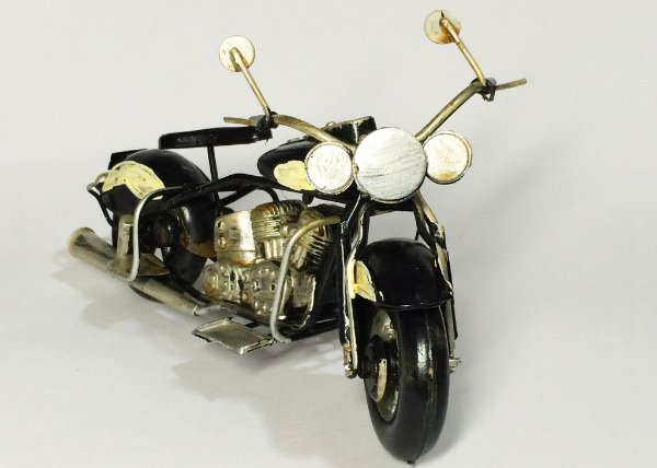 Miniatura Motocicleta 1