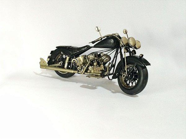 Miniatura Motocicleta  4